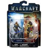 World of Warcraft, Lothar vs. Horde Warrior 6 cm