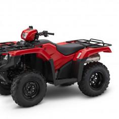 ATV Honda TRX 500 FEF EPS FourTrax Foreman 4x4 - AHT74794