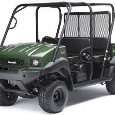 ATV Kawasaki Mule 4010 Trans 4x4 Diesel motorvip - AKM74193