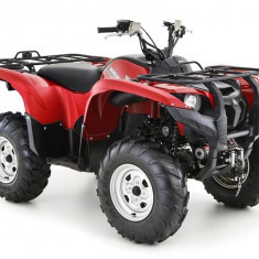 ATV Yamaha YFM 550 Grizzly EPS - AYY74218