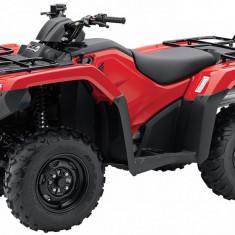ATV HONDA TRX 420 FMF Fourtrax Rancher 4x4 - ACM74188