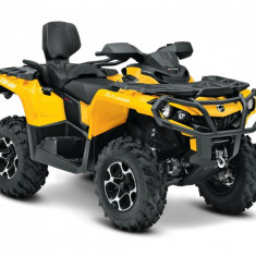 ATV Can-Am Outlander Max 650 XT - ACA71182