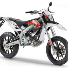Motocicleta Aprilia SX 50 - MASX74230