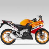 Motocicleta Honda CBR125R - MHC74266