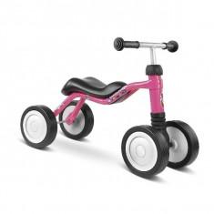 Tricicleta Wutsch - Puky - HPB-PK4022 - Tricicleta copii