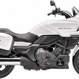 Motocicleta Honda CTX700D - MHC74263