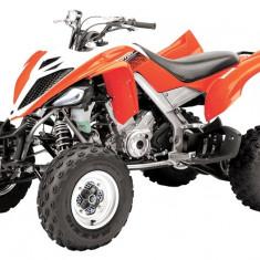 ATV Yamaha Quad YFM 700R RAPTOR - AYY71231