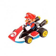 Jucarie Mario Kart 8 Nintendo Pull Speed Mario