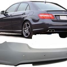 Bara spate Mercedes Benz E - Class W212 ( 09- up) AMG Design, Diederichs - BSM75583 - Bara Spate Tuning