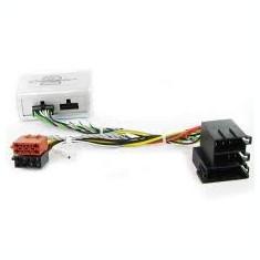 Connects2 CTSKI005.2 adaptor comenzi volan KIA Sportage (cu amplificare) - CC269046