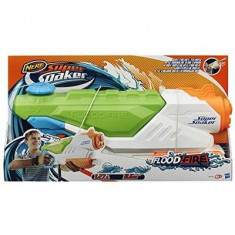 Pistol Cu Apa Nerf Super Soaker Flood Fire Blaster