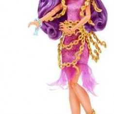 Papusa Monster High Getting Ghostly Clawdeen Wolf