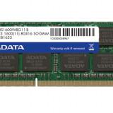 SODIMM DDR3/ 1600 Adata AD3S1600C2G11-B