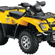 ATV Can-Am Outlander 650 XT motorvip - ACA74153