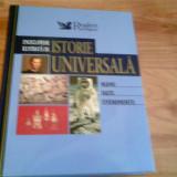 ISTORIE UNIVERSALA -HORIA C. MATEI- STAN STOICA