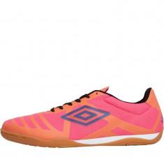 Adidasi Ghete Fotbal Sala Umbro nr 41, Culoare: Orange
