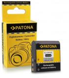 Acumulator Casio NP-40, Exilim Zoom EX-Z100, EX-Z1000, EXZ200, marca Patona,