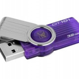 USB 2.0 32GB Kingston DT101G2/32GB