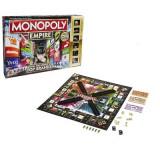 Joc Monopoly Empire 2016 Board Game - Jocuri Board games