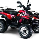 ATV Linhai 300 Worker 4x4 motorvip - AL374196