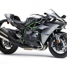 Motocicleta Kawasaki Ninja H2 - MKN74310