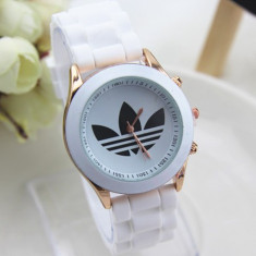 Ceas Adidas Silicon - Ceas barbatesc Adidas, Sport, Quartz, Inox, Analog