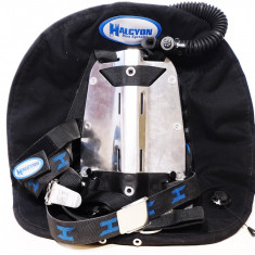 Kit scuba HALCYON EVOLVE 40lbs backplate & wing - Set Scuba diving