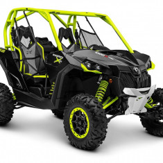 ATV Can-Am Maverick 1000R Turbo X DS - ACA71195