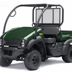 ATV Kawasaki Mule 600 motorvip - AKM74187