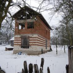 Vind Casa Comuna Branesti, sat Parau Gilort - Casa de vanzare, 100 mp, Numar camere: 6, Suprafata teren: 1000