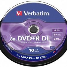 DVD+R Verbatim 43666 - DVD Playere