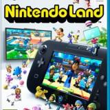 Nintendo Land Nintendo Wii U - Jocuri WII U, Actiune, 3+