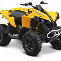 ATV Can-am Renegade 500 - ACA71179
