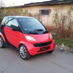 Smart For Two, 600 cmc, an 2000, Benzina, 112000 km