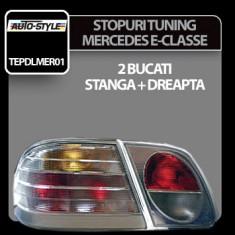 Stopuri tuning Mercedes E- Classe - Albe - STME522