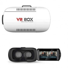Ochelari 3D Realitate Virtuala iPhone Samsung HTC Nokia LG