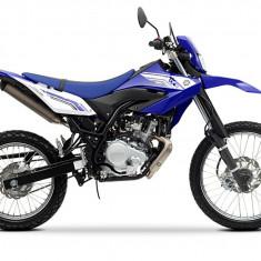 Motocicleta Yamaha WR125R motorvip - MYW74369