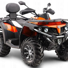 ATV CF Moto CFORCE 550 EPS - ACM74184