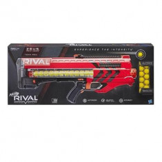 Pusca Nerf Ast Rival Zeus Mxv 1200 Blaster Hasbro