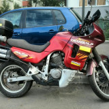 Motocicleta Honda Transalp XL600V PD06