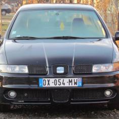 Seat Leon Cupra 4x4, 1.9 TDI Diesel, an 2002, Motorina/Diesel, 177000 km, 1898 cmc