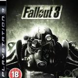 Fallout 3 Ps3 - DVD Playere