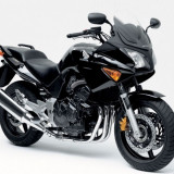 Motocicleta Honda CBF 600 SA ABS motorvip - MHC74241