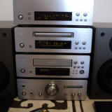 Sistem audio Denon , SUPER CALITATE ! Linie audio Denon ! High End ! Denon F10 !