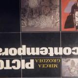 Pictori contemporani - Mircea Grozdea, Alta editura