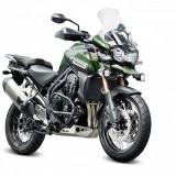 Motocicleta Triumph Tiger Explorer XC SE ABS motorvip - MTT74360