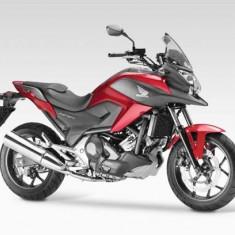 Motocicleta Honda NC 750 XA ABS - MHN74259