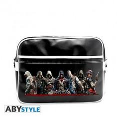 Geanta Assassins Creed Group Messenger Bag