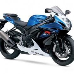 Motocicleta Suzuki GSX-R600 L4 motorvip - MSG74312