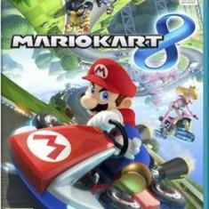 Mario Kart 8 Nintendo Wii U - Jocuri WII U, Curse auto-moto, 3+